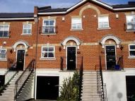 4 bed home in Leigh Hunt Drive...