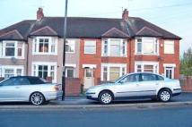 3 bed Terraced home for sale in Sewall Highway...