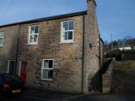 Terraced home in Smeaton Place, Nenthead...