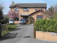 Detached property in Old Aston Hill, Ewloe...