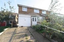4 bed semi detached home in Washington Drive...