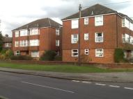 2 bedroom Flat in Rowan House, Blind Lane...