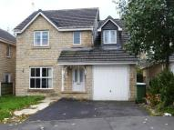 4 bedroom Detached home in Abbeydale Way...