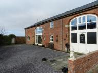Detached home for sale in Bourbles Lane, Preesall...
