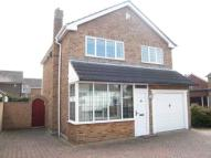 Detached home for sale in Clovelly Road...