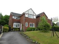 4 bed Detached property for sale in Winterley Drive...