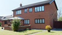 Detached property in Marsh Lane, Elton, CH2