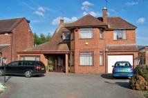 Wilsons Lane Detached property for sale