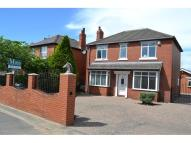 5 bed Detached property in Wroot Road, Finningley...