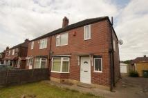 semi detached home for sale in Gledhow Park Avenue...