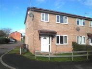3 bedroom semi detached house in Browning Close, Blacon...