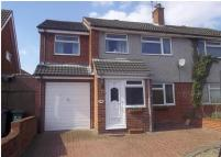4 bedroom semi detached property for sale in Black Lion Lane...