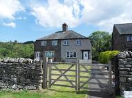 semi detached home in Valley View, Garrigill...
