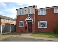 Terraced property in The Square, Tipton, DY4