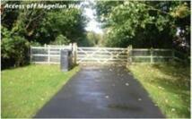 Land in Land off Magellan Way for sale