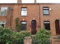 Terraced house in Spring Grove, Wigan, WN1