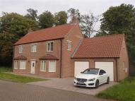 4 bedroom Detached property for sale in Rosefields, Gainsborough...