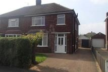 3 bedroom semi detached house for sale in Malvern Road, Scunthorpe...