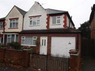 Hornsby Crescent semi detached house for sale