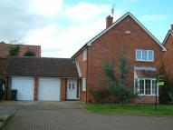 4 bedroom Detached home for sale in Croft Drive, Tickhill...
