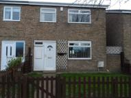 semi detached house in Ambassadors Way...