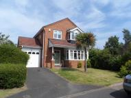 Detached home in Kestrel Way, , NE29