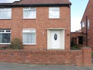 3 bed semi detached house in Lynn Road, North Shields...