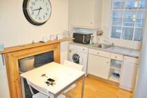 3 bedroom Flat to rent in Wandsworth Road Vauxhall...