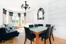 2 bedroom Flat to rent in Clapham Common North...