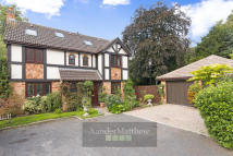 5 bedroom home in Hollies Close, Streatham