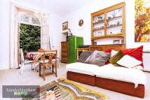 Flat to rent in Vassall Road, Oval