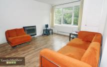 1 bed Flat in Jeffreys Road...