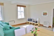 Flat to rent in St Gabriels Manor...