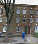 Henshaw Street house to rent