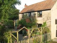 Detached house for sale in The Doles, Badgworth...