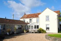 Detached house for sale in Pear Tree Farm...