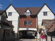 2 bedroom Flat for sale in The Borough, WEDMORE...
