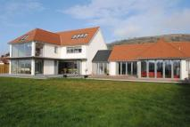 6 bed Detached house for sale in The Glass House...