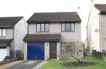 3 bedroom Detached property in Old Farm Court...