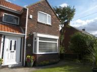 Thorpe Road semi detached house for sale