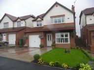 Detached property for sale in The Coppice, Easington...