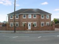 Detached home in North Road East, Wingate...