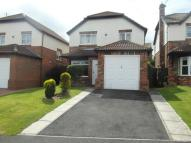 3 bedroom Detached property for sale in The Maltings, Wingate...