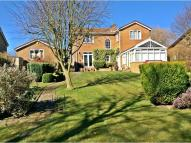 Detached home in Brancepeth Chare...