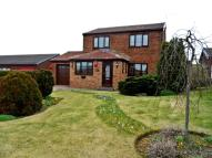4 bedroom Detached home for sale in Norham Drive, Peterlee...