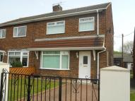 semi detached property in Bevan Grove, Shotton, dh6