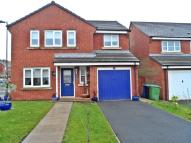 4 bed Detached house in Kestrel Way, Haswell, DH6