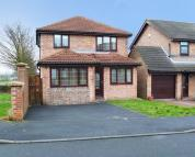 Detached house for sale in Weardale Park...