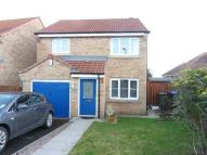 3 bedroom Detached property in Grousemoor, Haswell, DH6