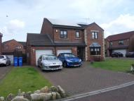 4 bed Detached house in Maythorne Drive...